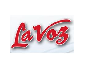 lavoz_logo