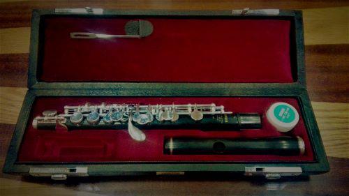 flautin YPC62 usado